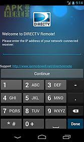 direct tv apk directv remote for android free at apk here store