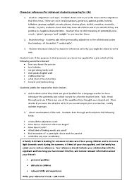 doc 413425 sample of reference letter for student u2013 sample