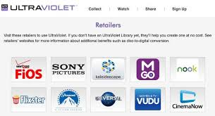 ultraviolet video everything you need to know cnet