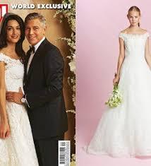 Vanity Fair Wedding Newlyweds Amal Alamuddin George Clooney Cover Vanity Fair Italy