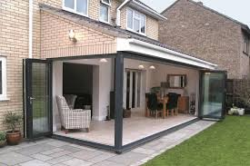 Patio Doors Folding Modern Folding Patio Doors Acvap Homes Fantastic Folding Patio
