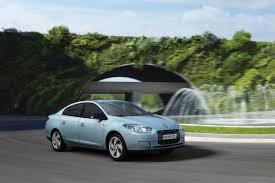renault fluence renault reportedly pulls the plug on the fluence ze electric car