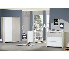 sauthon chambre bebe lit bébé à barreaux opale 3 niveaux sauthon
