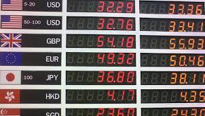 bureau de change a favourable exchange rate free church of scotland