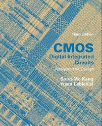 cmos digital integrated circuits analysis and design 3rd edition
