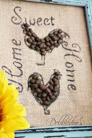 Beautiful Coffee Unique Coffee Bean Art For Decor