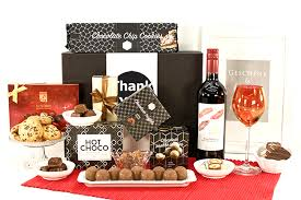 Wine And Chocolate Gift Basket Chocolate Gift Baskets Send Gifts U0026 Hampers To Europe