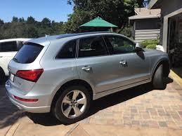 audi q5 garage door opener 2013 audi q5 hybrid overview cargurus