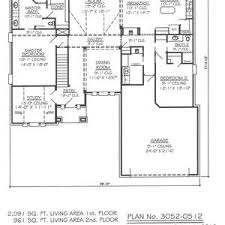 single house plans without garage house plan floor plans without garage fabulous traditional colonial