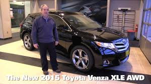 used 2015 toyota venza for the new 2015 toyota venza xle minneapolis st paul golden valley