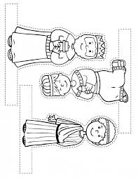 perfect printable nativity coloring pages inspiration article