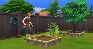 gardening books sims 3 home outdoor decoration