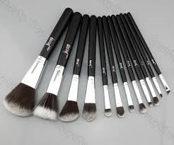 high quality makeup brush sets mugeek vidalondon
