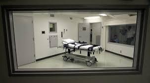 alabama death row inmate tommy arthur pleads for eighth reprieve