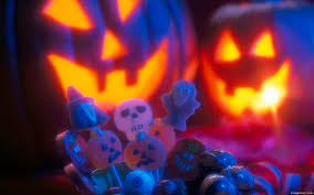 halloween desktop wallpaper windows 7 themes decorate your desktop for halloween windows