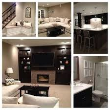 Basement Layout Plans 30 Cool Ways To Decorate Your Basement