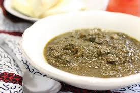 cuisine sans sel feuilles de manioc kpwem sans sel pegie cuisine