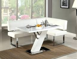 breakfast nook table with storage bench breakfast nook bench size