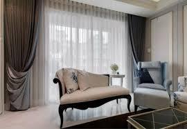 gardinen design gardinen wohnzimmer design braun innen und mobelideen designer set