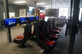 looking for group a new gaming center in pittsburgh computer