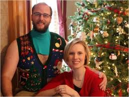 36 ugly christmas sweater monstrosities