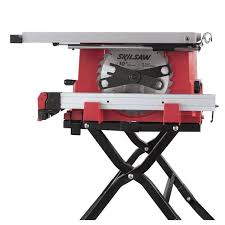 skil 10 inch table saw skil 10 table saw with folding stand review table designs