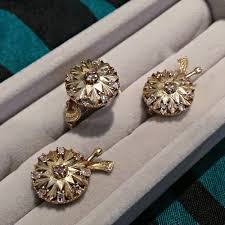 rositas earrings thjofficial collections