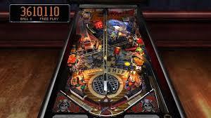 Best Zen Pinball Tables The Pinball Arcade For Xbox One Review Paulsemel Compaulsemel Com