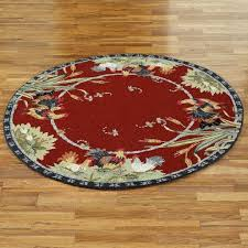 Round Rooster Rug Washable Rooster Kitchen Rugs Country Decor Pics 18 Rugs Design