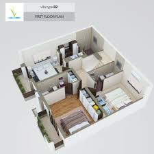 canadian floor plans pacifica casa lake side in bill vadodara price location map