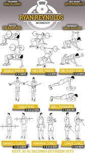 Chest Workout Dumbbells No Bench Bench Workout Routine Home Designs