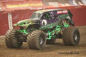 monster trucks grave digger monster trucks at monster jam stowed stuff