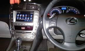 lexus is300 navigation aftermarket navigation lexus is forum