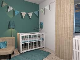 d co chambre b b turquoise dco chambre bleu canard gallery of great deco chambre bleu canard