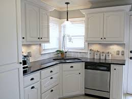 Backsplashes For White Kitchens Best  White Kitchen Backsplash - Backsplash white