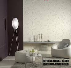 Modern Wallpaper For Bathrooms Modern Wallpaper Ideas For Living Room Coma Frique Studio