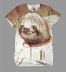 Sloth Meme Shirt - the astrosloth shirt astronaut sloth know your meme