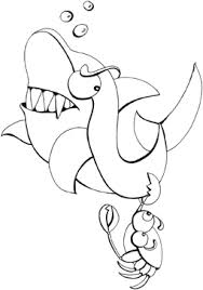 shark coloring pages printable coloring pages kids