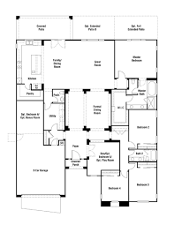 stowe floor plan at layton lakes summit collection in chandler az