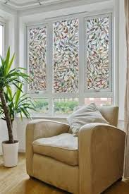 interior windows home depot from home depot i bought faux stained glass no need for