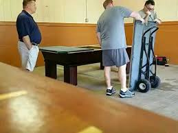 Pool Table Disassembly by How To Take Apart A Pool Table With Slate Break Down Home