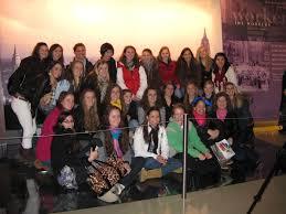 high school senior trips high school travel senior class trips performance tours