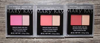 beyond blush mary kay mineral cheek color duos