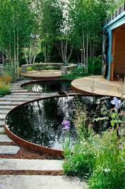 73 garden pond pictures make you dream of a magnificent garden