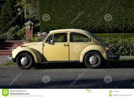 volkswagen coupe oude volkswagen coupé redactionele afbeelding afbeelding