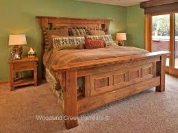 extraordinary rustic bedroom furniture 2 white scrape rustic