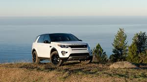 land rover discovery sport black land rover discovery sport launch edition starts at 49 900