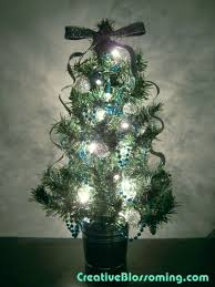 christmas tree decoration ribbon ideas decorations decorating bows