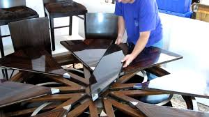 theodore alexander robert jupe expansion table in action for