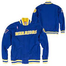 golden state warriors men s outerwear